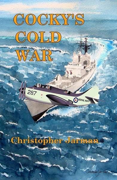 Cocky's Cold War (still being written)