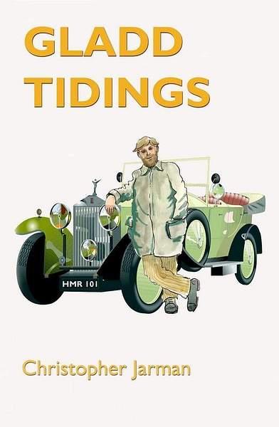 Gladd Tidings cover