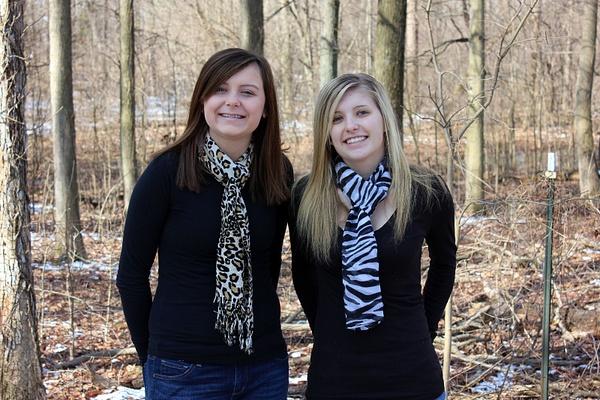 Shelbi & Emily Spring Break 2013 by KierstenMarie by...