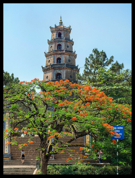 Hue-Vietnam by JenaAlbazi