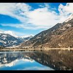 Zurich and Chur- Switzerland
