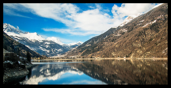 Zurich and Chur- Switzerland by JenaAlbazi