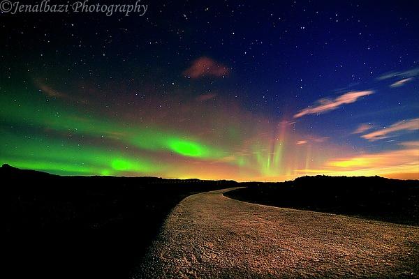 Iceland by JenaAlbazi
