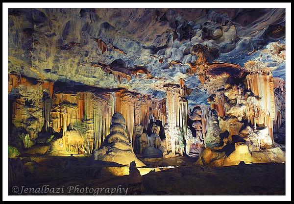 Cango Cave by JenaAlbazi