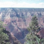 Grand Canyon Sept '78