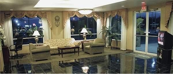 Holiday Inn Hotel tampa bay
