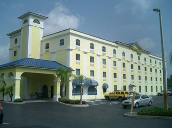 Wesley Chapel Inn Hotel Raymond James Stadium