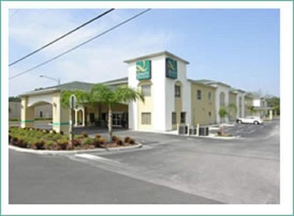 Quality Inn & Suites Zephyrills