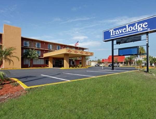 Travelodge orlando hotel international drive