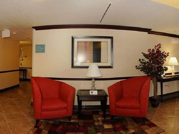 Hotel near ritchie bros auction