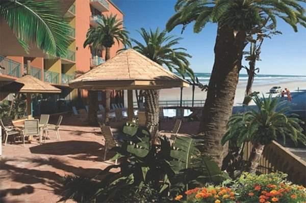 Hotel near daytona beach kennel club