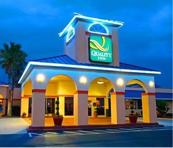 Hotel in davenport Florida