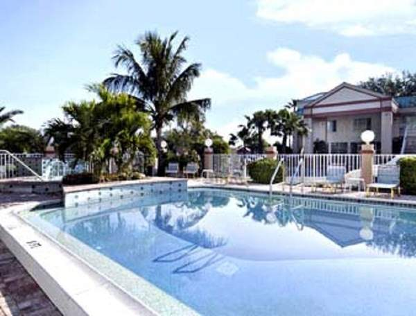 Discounted cheap clearwater hotel