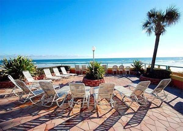 Cheap hotel daytona shores