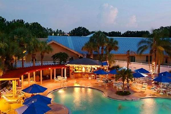 Hotels in kissimmee