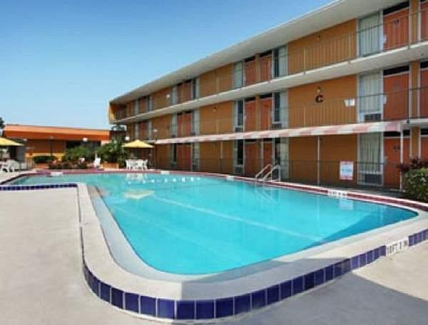 Orlando hotels