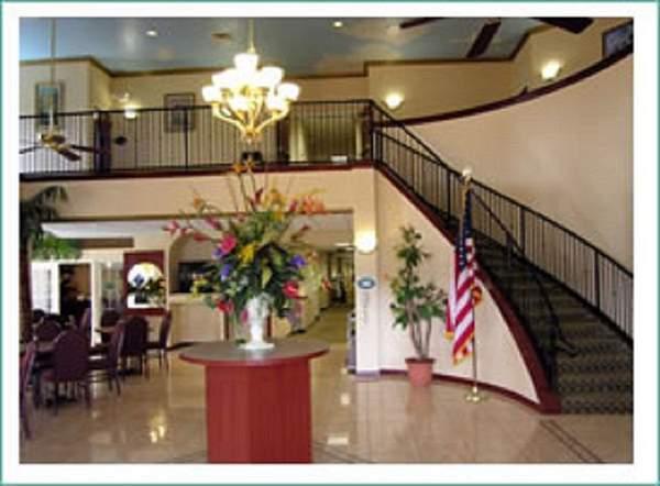 Hotel in zephyrills fl