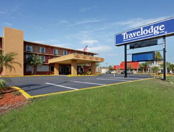 Travelodge orlando hotel international drive
