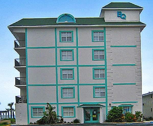Hotel in daytona beach