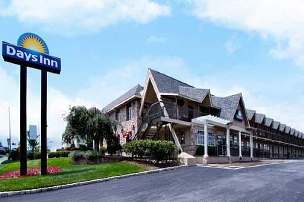 Days Inn Springfield Phil.Intl Airport