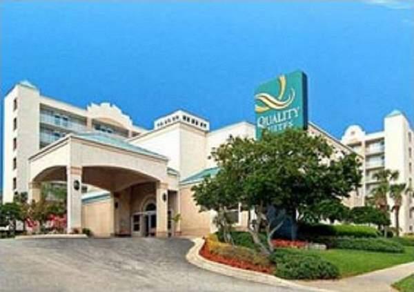 1Quality suites orlando convention center