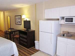 Lexington Inn & Suites daytona beach