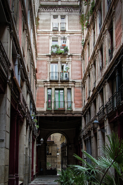 Barcelona 2012 by Donut00