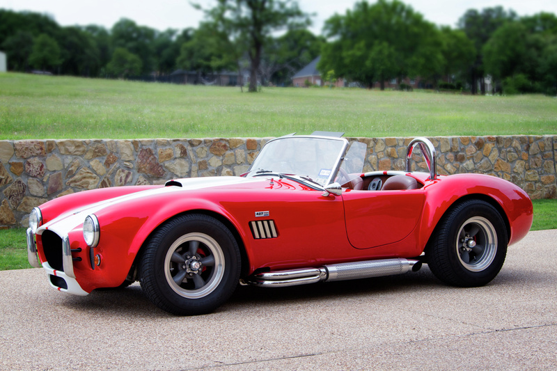 1965 Cobra 2