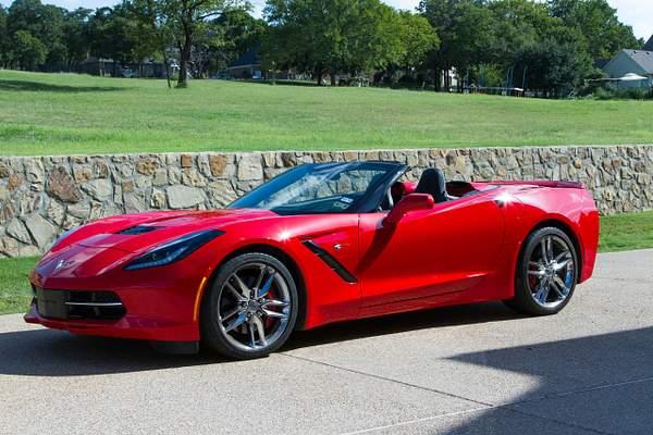 Corvette 009