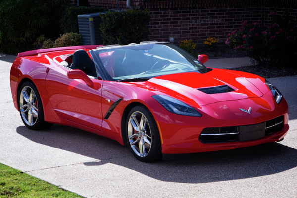 2014 Stingray by Donut00