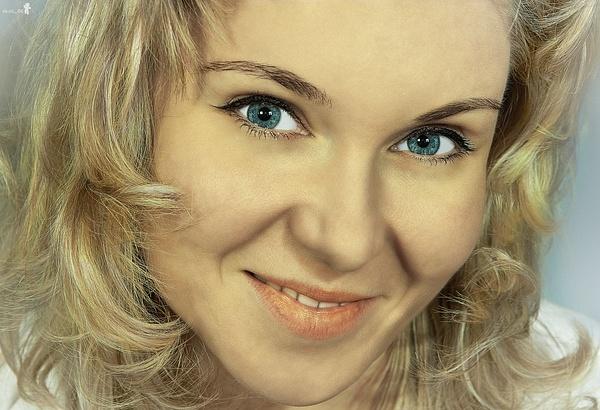 portrait by SidnenkoVasiliy