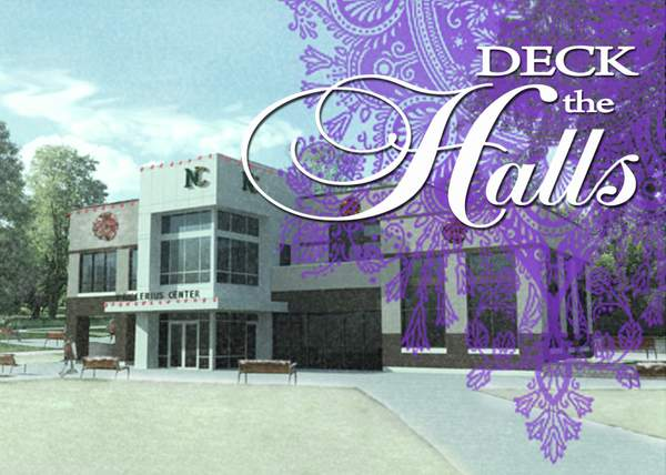 Print Desgin: Holiday Card