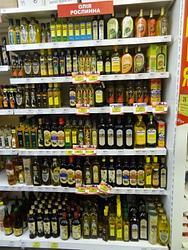 ELEON, ABEA Extra Virgin Olive Oil