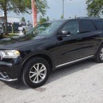 2014 DODGE DURANGO LTD