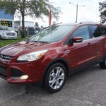2015 FORD ESCAPE TITA 4WD