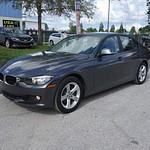 2015 BMW 328XDRIVE