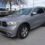 15 DURANGO AWD LTD
