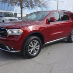 2015 DODGE DURANGO LTD