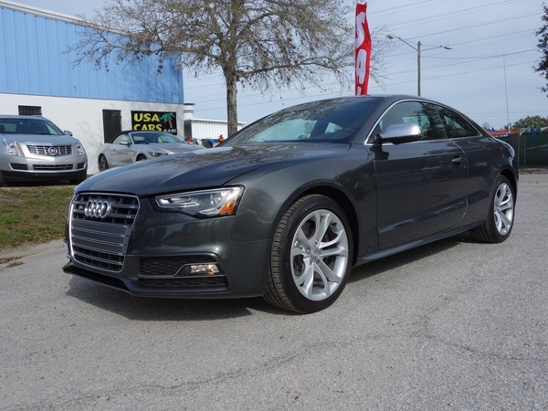 16 AUDI S5 by USACARS