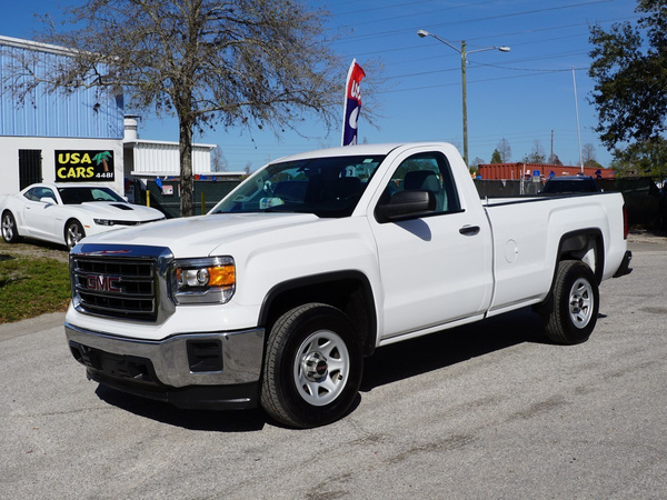 2015 GMC SIERRA by USACARS