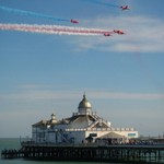 Red Arrows - 15.08.2013