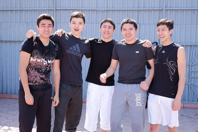 GazMyas team
