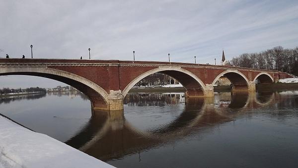 stari most by MilanZugaj