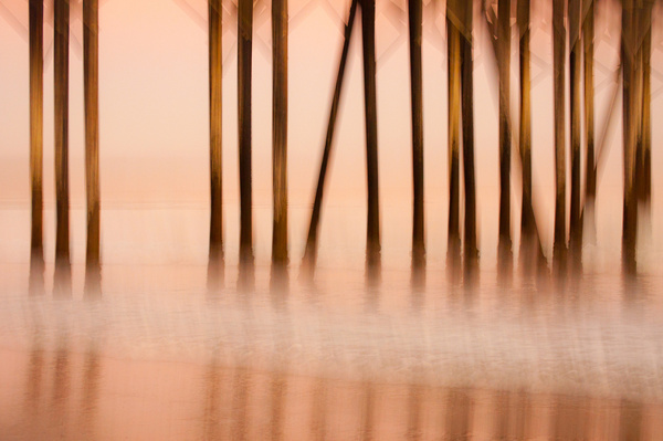 Vertical lines by SBerzin
