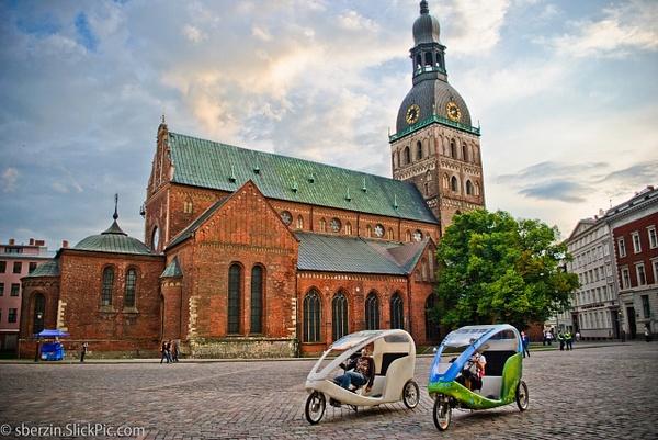 Riga-2008-0159 by SBerzin