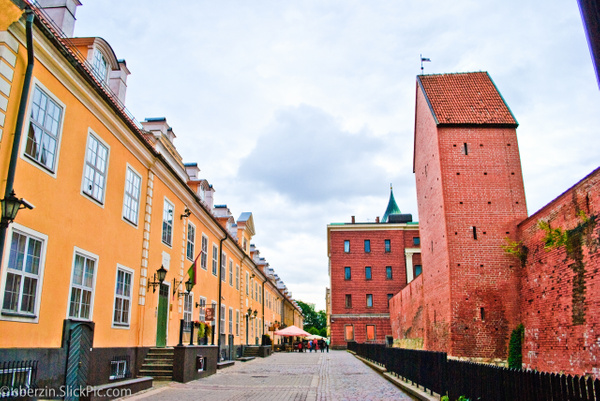 Riga-2008-0242 by SBerzin