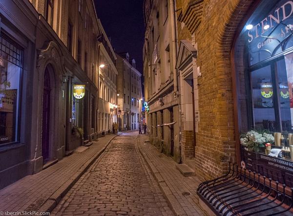 Riga-2012-0224 by SBerzin