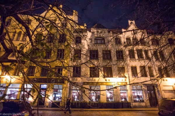 Riga-2012-0186 by SBerzin