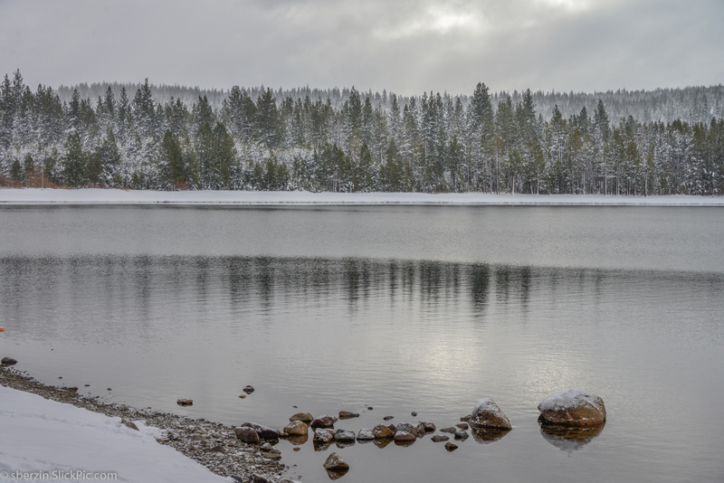 Doner Lake