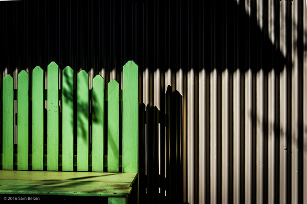 Shadows 2 by SBerzin
